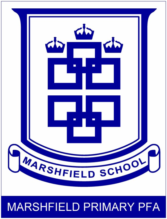 Marshfield PFA logo